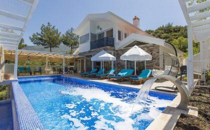 Three Bedroom Villa in Islamlar Village
