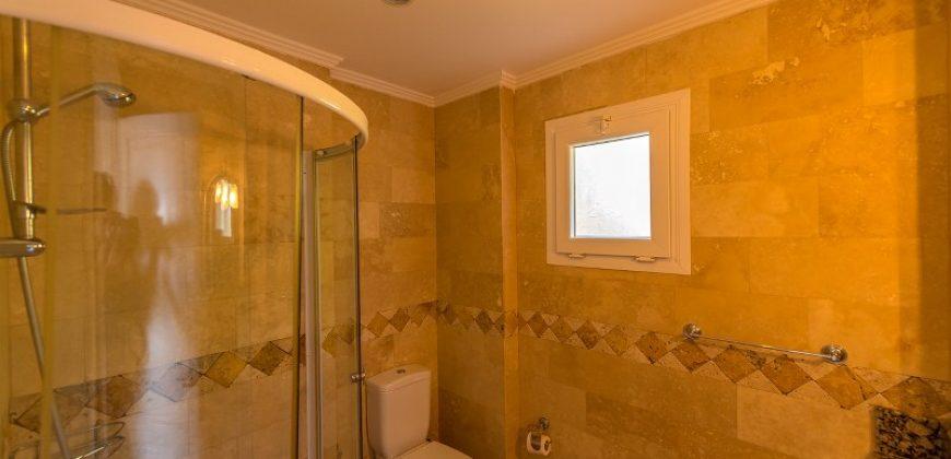 Luxury Five Bedroom Villa with Fabulous Sea View for Sale in Kalkan