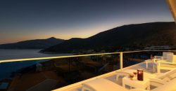 Three Bedroom Villa in Kalkan, Kalamar Bay
