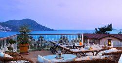 Luxury Four Bedroom Villa in Kalkan