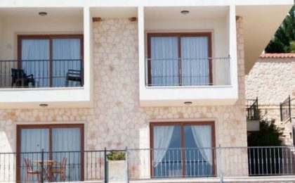 Two Bedroom Apartment For Sale in Kalkan