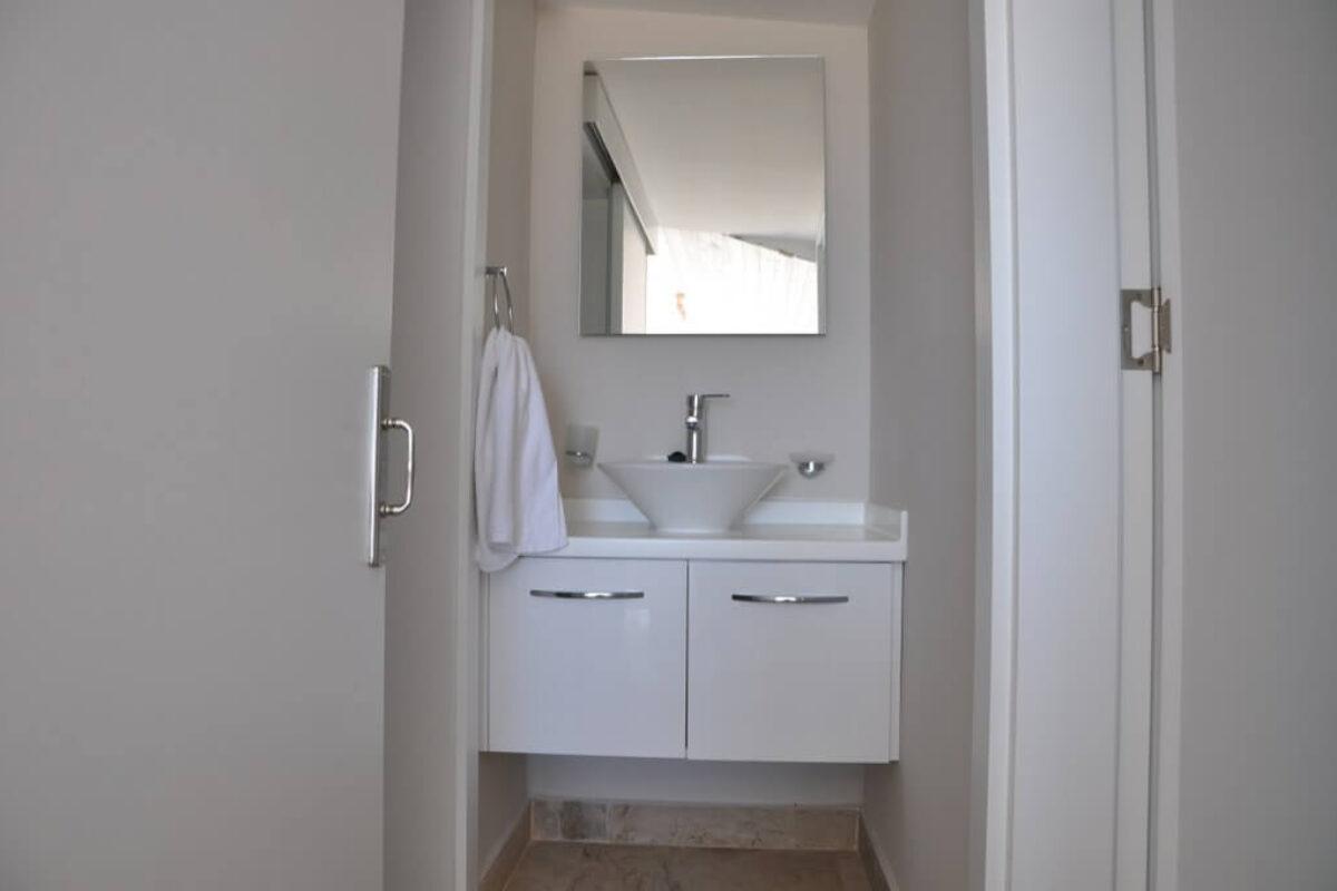 Two Bedroom Dublex Apartment For Sale in Kalkan