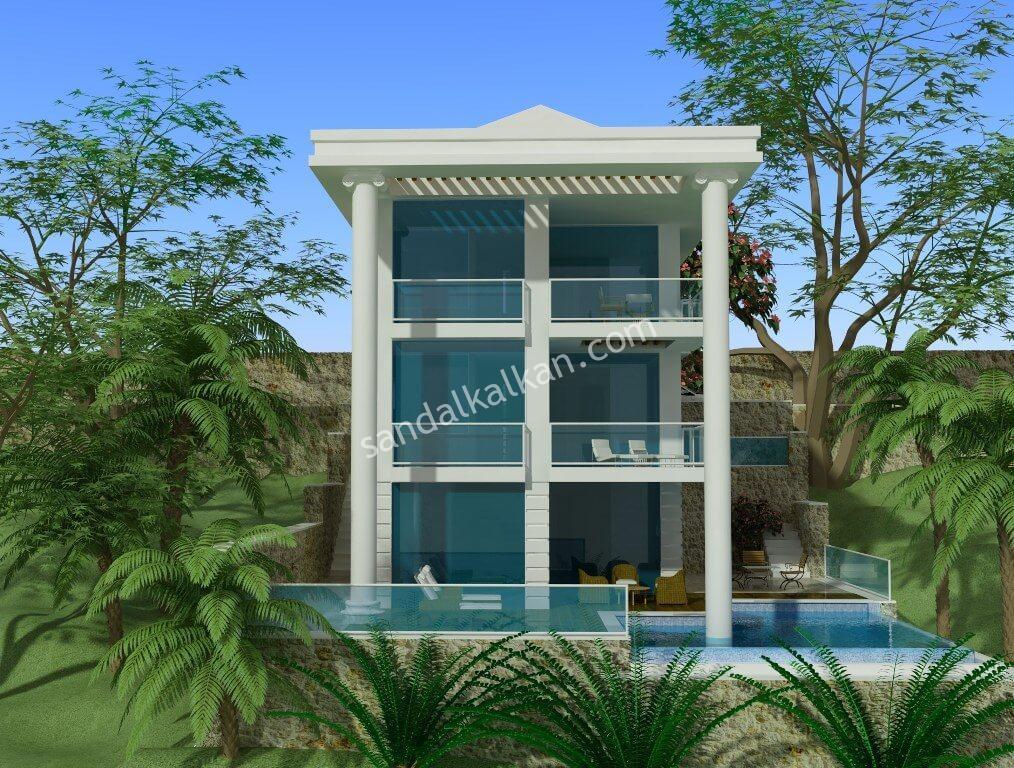 Off Plan! Four Bedroom  Luxury Villa for Sale