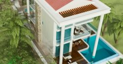 Off Plan! Four Bedroom  Luxury Villa for Sale