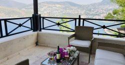 Two Bedroom Apartment For sale in Kalkan, Kısla