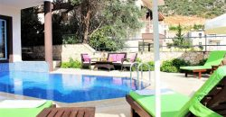 Three Bedrom Villa For Sale with Sea View in the Historical Old Town