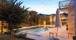 Four Bedroom Villa For Sale in Kalamar Bay, Kalkan