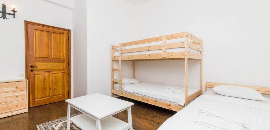 Three Bedroom Luxury Triplex House for sale in Kalkan