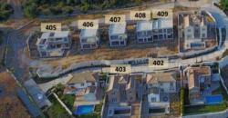 New! Off Plan Luxuruy villas for sale in Kalkan