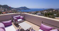 Three Bedroom Villa for Sale in Kalkan