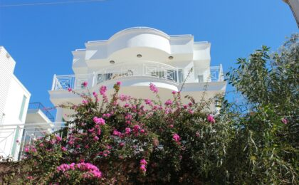 Luxury Four Bedroom Sea view Villa in Kalkan for sale