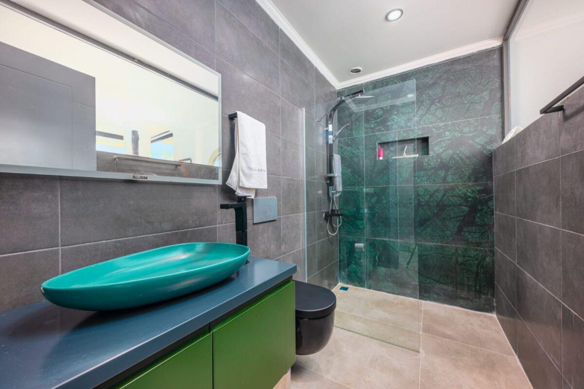Luxury Villa Eight Bedroom with Spectacular sea view Villa for sale in Kalkan